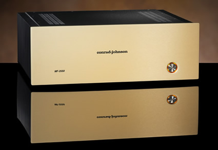 MF2550 and MF2275 Solid State Amplifiers